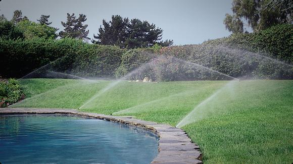 Green tropics lawn sprinkler co for Aspersores riego jardin